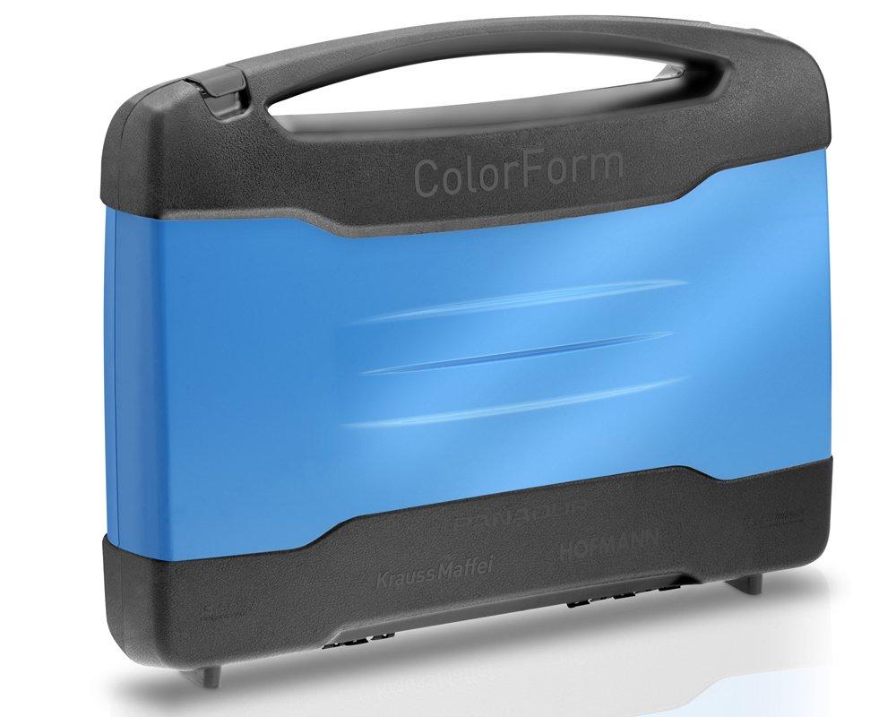 Technologie vstřikování ColorForm